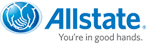 Allstate Car Insurance - Web Coupon Logo