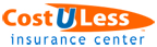 Cost U Less Insurance - Web Coupon Logo