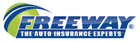Freeway Seguros de Auto - Web Coupon Logo