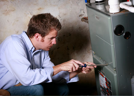 GAS & ELECTIC FURNACE & HEATER SERVICES
