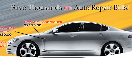 Ryco New & Used Car Warranty