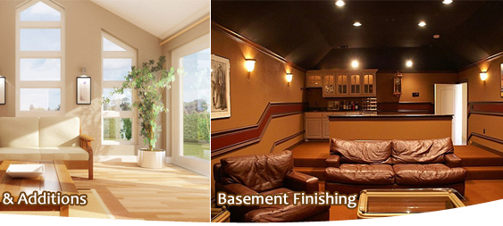 Total Remodeling & Renovations
